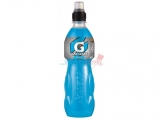 Gatorade Cool Blue s příchutí malin  -2017